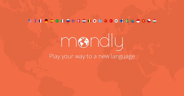 Learn languages online for free with Mondly - Language