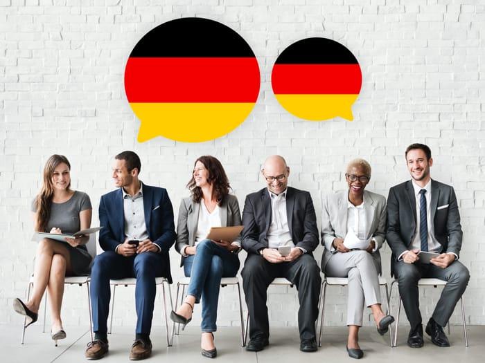Učte se německy online