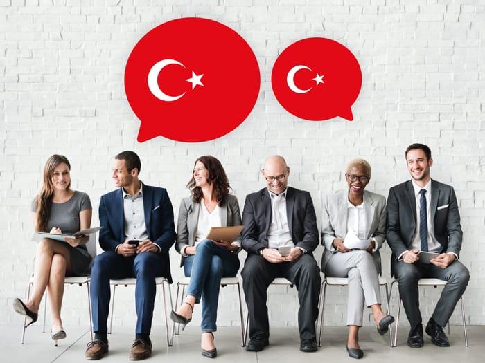 לימוד טורקית אונליין