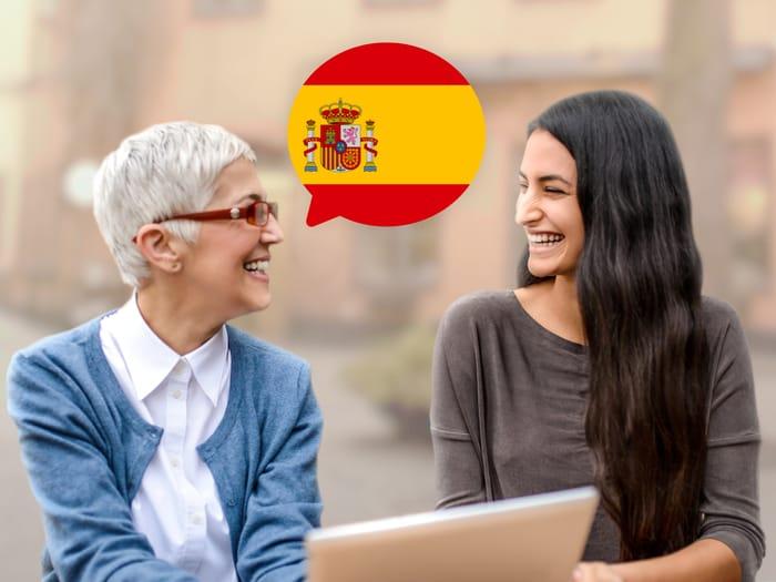 Parlare spagnolo
