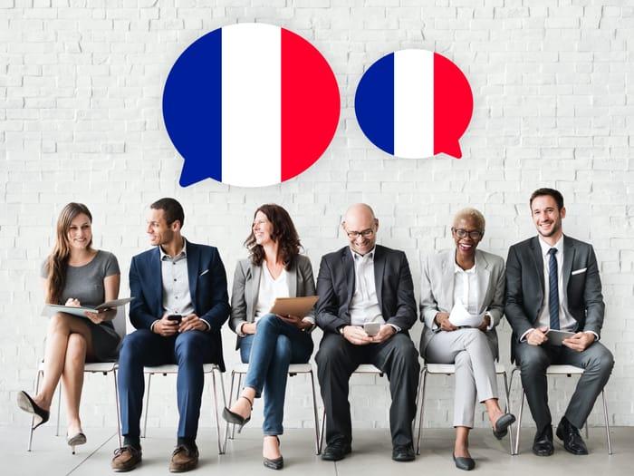 تعلم الفرنسية عبر الإنترنت