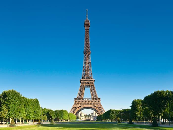 Referência de francês