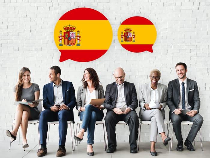 ऑनलाइन स्पेनिश सीखें