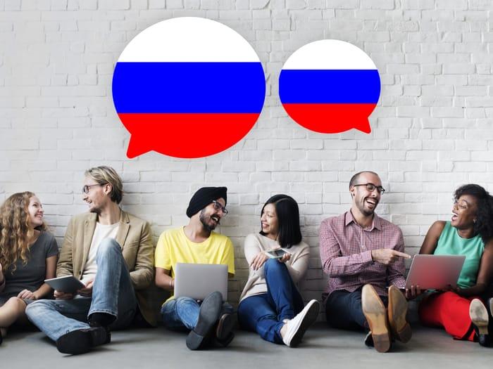 Lektionen in Russisch