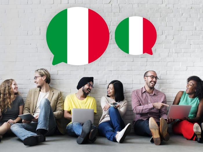 دروس اللغة الإيطالية