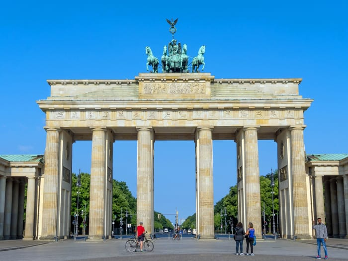 Monument allemand