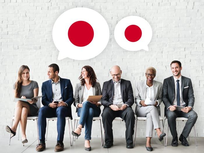 לימוד יפנית אונליין