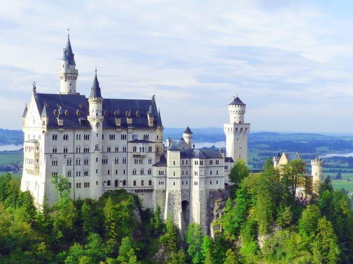 Caracteristica definitorie a limbii germane