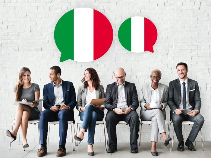 Çevrimiçi İtalyanca öğrenin