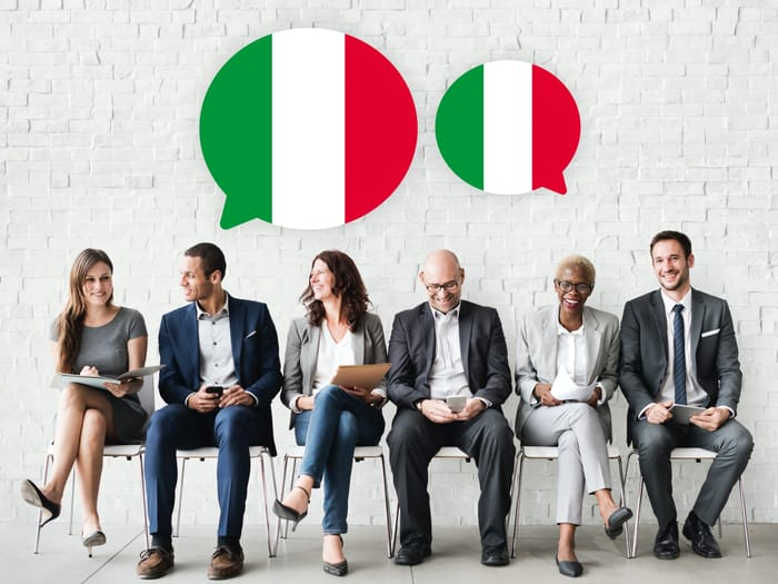 Učte se italsky online