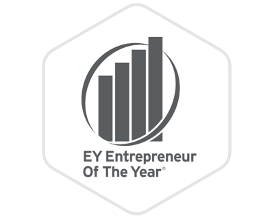 Winner in Technology and Innovation