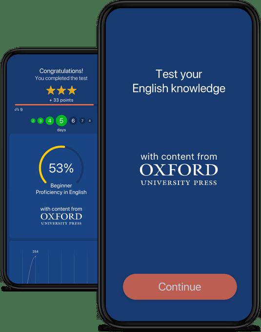 Mondly Oxford