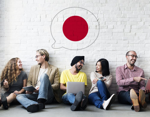 How to learn Japanese online fast and free