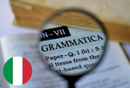 Улучшайте знание итальянской грамматики онлайн вместе с правилами итальянской грамматики от Mondly