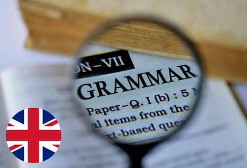 Popraw swoją znajomość gramatyki angielskiej online z zasadami gramatycznymi Mondly