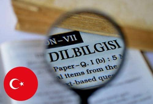 Améliorez votre grammaire turque en ligne grâce à Mondly et ses règles de grammaire turque