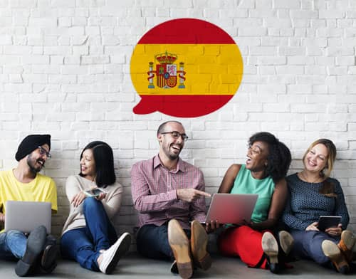 Mondly的在线西班牙语课程和免费西班牙语课程