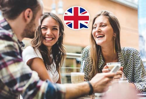 Cómo hablar inglés con la app de Mondly para inglés convesacional